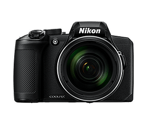 Nikon Coolpix B600 black