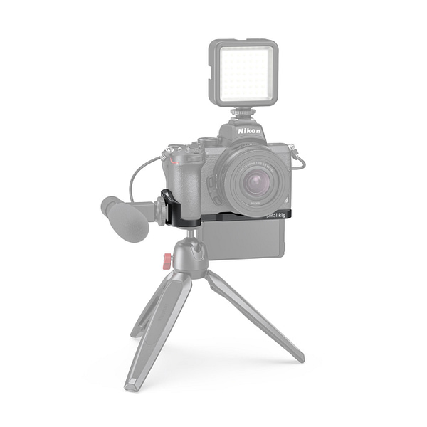 small rig mount